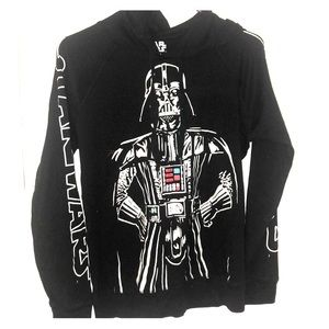Tops - Star Wars hoodie